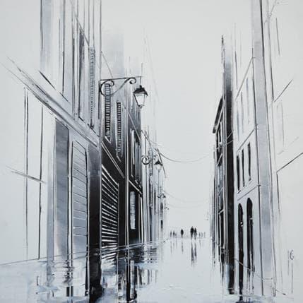 Maurizio Galloro Douce sensation 25 x 25 cm