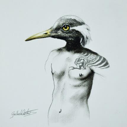 Dennis Gallardo Veneno 19 x 19 cm