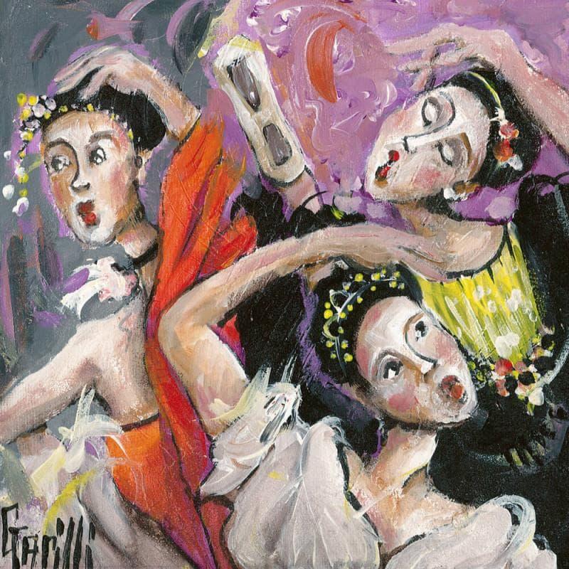 Grand soir à l'opéra