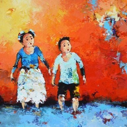 Abiy Sans titre 5.29 25 x 25 cm