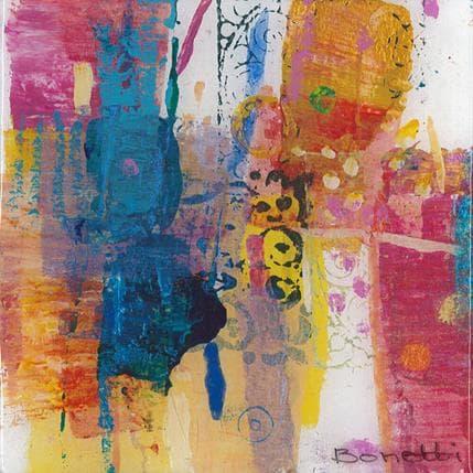 Bonetti Miracle 1 13 x 13 cm