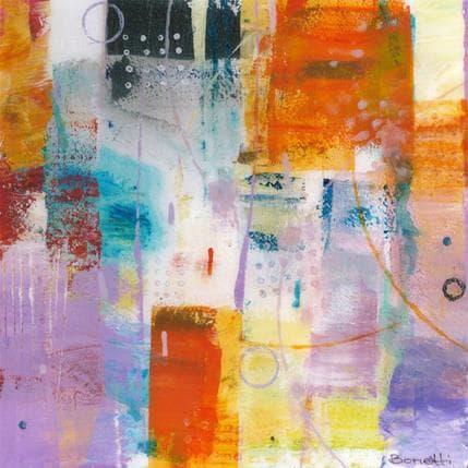 Bonetti Spring 4 36 x 36 cm