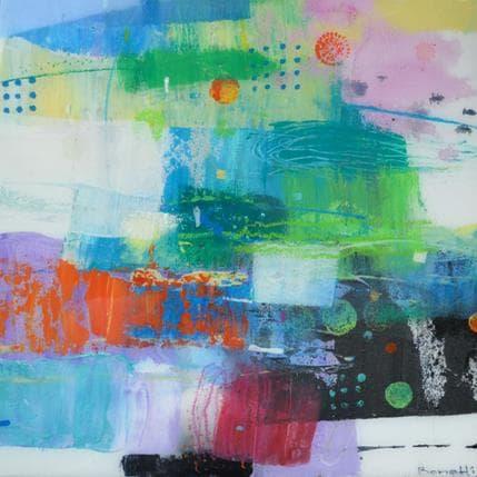 Bonetti Landscape 2 36 x 36 cm