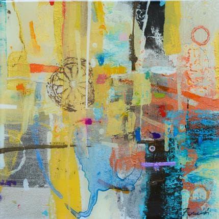 Bonetti Absence and perception 19 x 19 cm