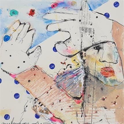 Empar Boix Bernardini Rainbow 19 x 19 cm