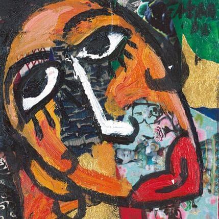 Garcia Gallardo Mercedes Soltar 13 x 13 cm
