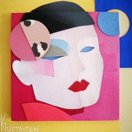 Karl Gustavsen Glamour 13 x 13 cm