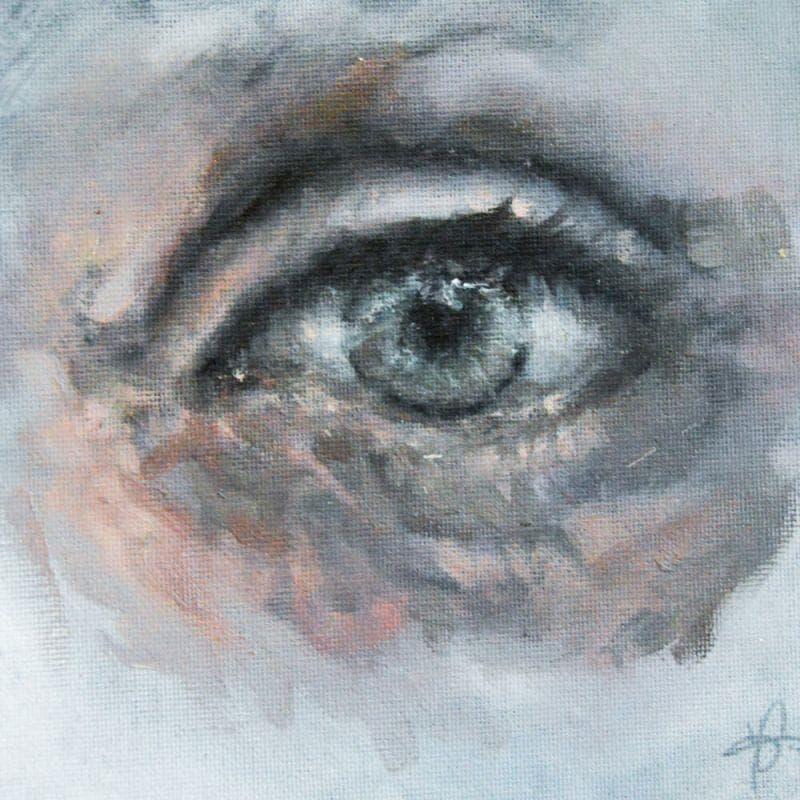 Eye étude N°5