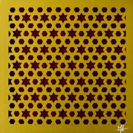 Michel Hasson ST22 19 x 19 cm