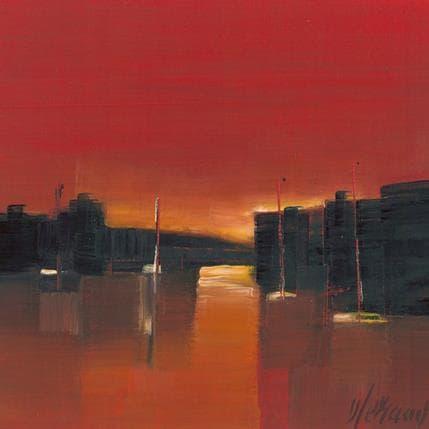 Alain Héraud Sans titre 62 19 x 19 cm
