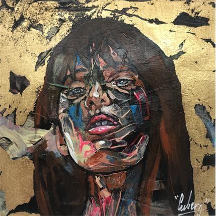 Nathalie Cubero Sans titre 36A 13 x 13 cm