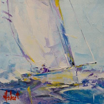 Franck Hébert 2 13 x 13 cm