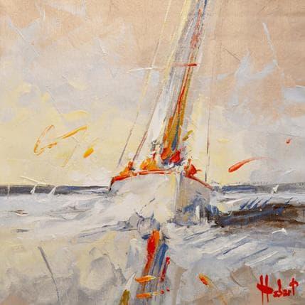 Franck Hébert 16 25 x 25 cm