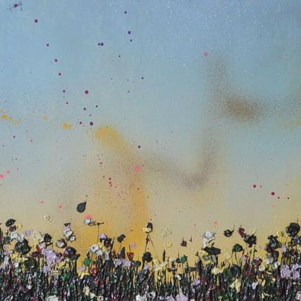 Lee Herring Calm summer 36 x 36 cm