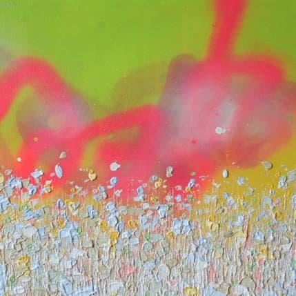 Lee Herring White glow 36 x 36 cm
