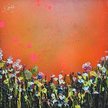 Lee Herring Orange light 13 x 13 cm