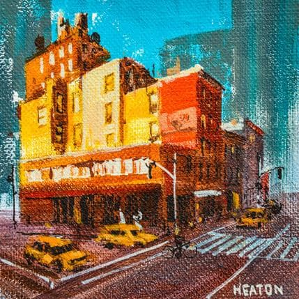 Rudyard Heaton St 13 x 13 cm