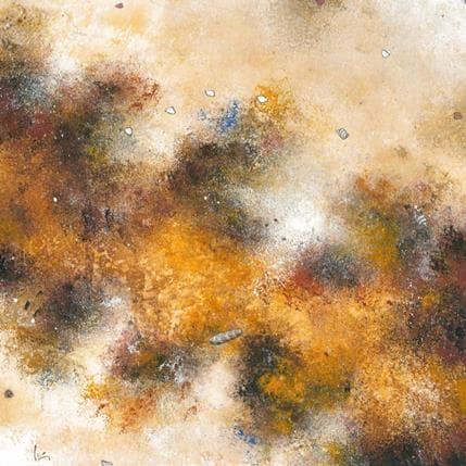 Francisco Jiménez Conesa Nebulosa 4 25 x 25 cm