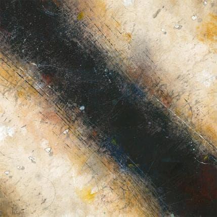 Francisco Jiménez Conesa Diagonal 2 36 x 36 cm