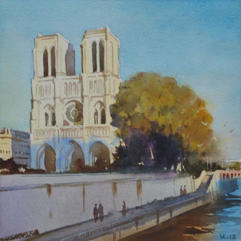 Paris m13
