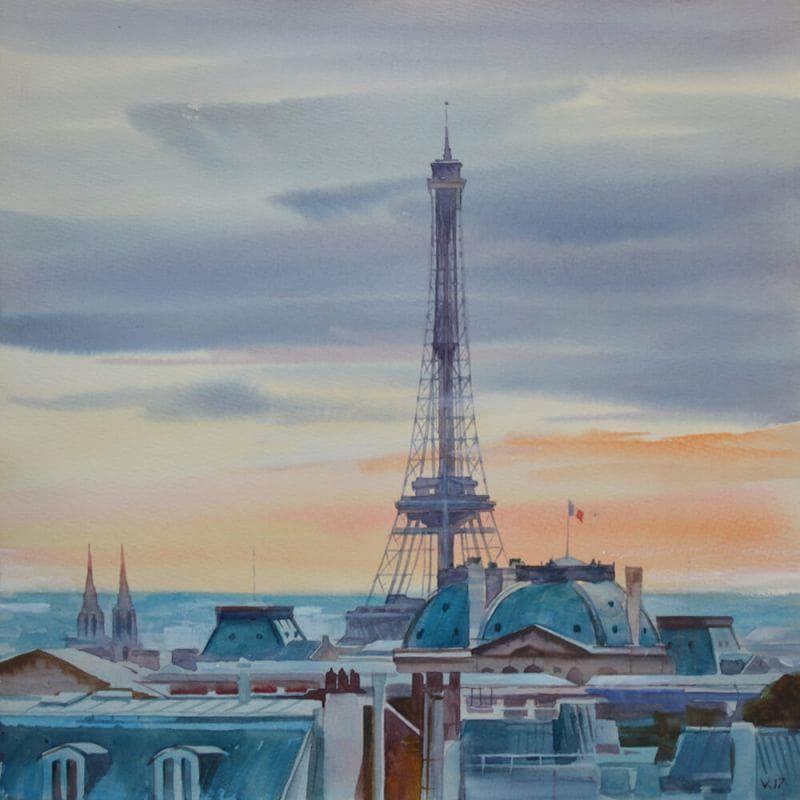 Paris l4