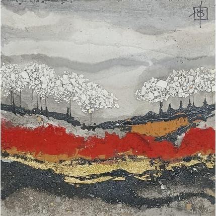 Etienne Boiteux T101 13 x 13 cm