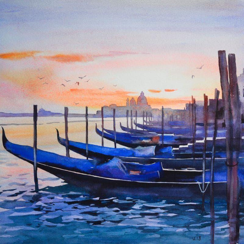 Venice m16