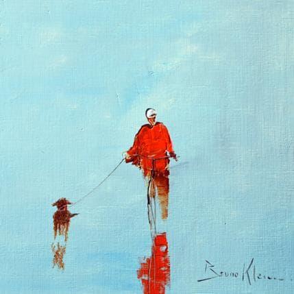 Bruno Klein ST 1-2 19 x 19 cm
