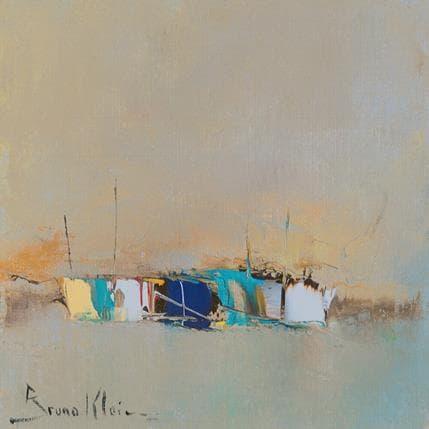 Bruno Klein ST 6-4 13 x 13 cm