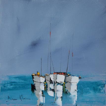 Bruno Klein St 25 x 25 cm