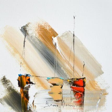 Bruno Klein Sans titre 19 x 19 cm