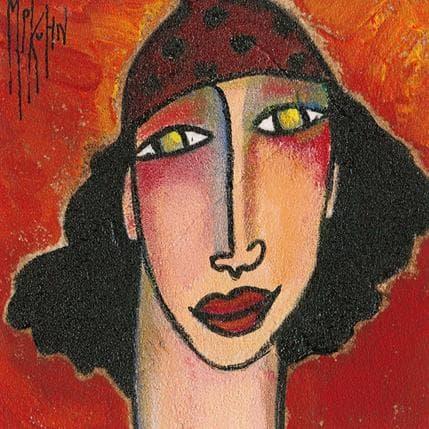 Marie-Pierre Kuhn Abygael 13 x 13 cm