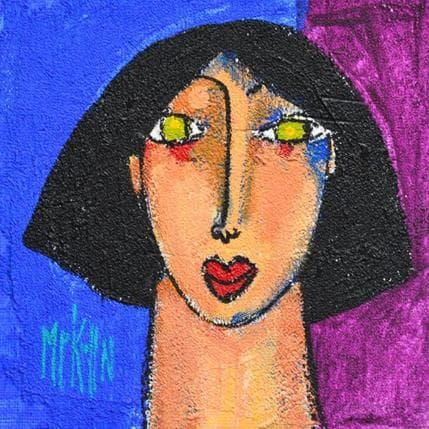 Marie-Pierre Kuhn Loane 13 x 13 cm