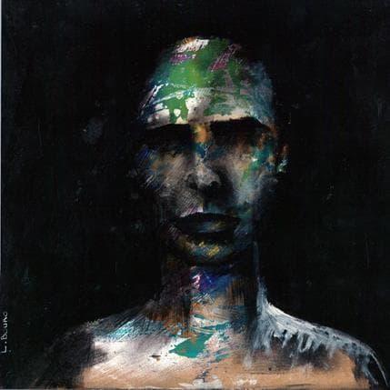 L.Bouro Sans titre 12 36 x 36 cm