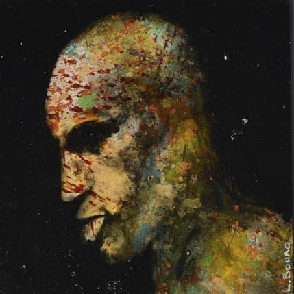 L.Bouro Sans titre 17 25 x 25 cm