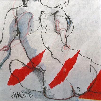 Corinne Labarussias Paul 13 x 13 cm
