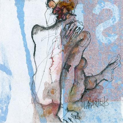 Corinne Labarussias Pénelope AP 344 19 x 19 cm