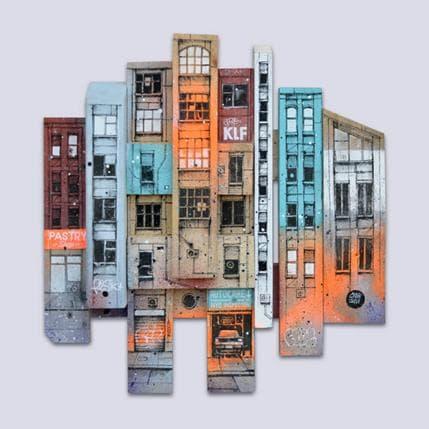 Graffmatt Ridgewood 50 x 50 cm