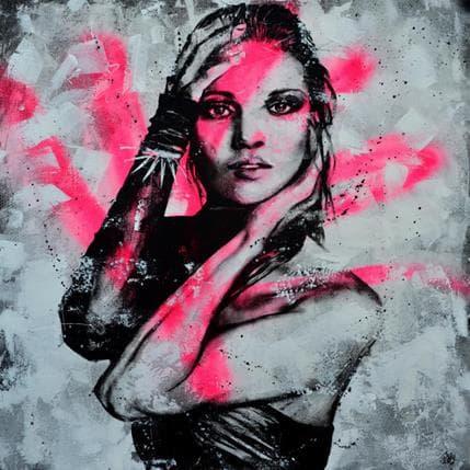 Graffmatt Pink delusion 80 x 80 cm