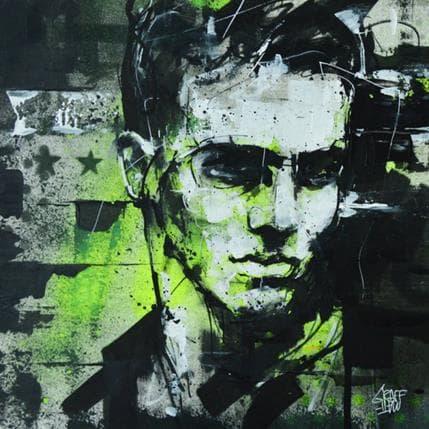 Graffmatt Shadow play 25 x 25 cm
