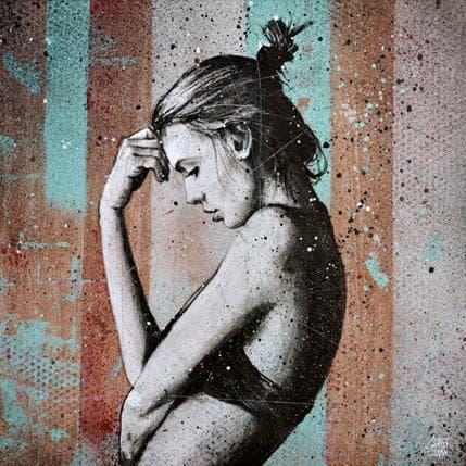 Graffmatt Frame of mind 36 x 36 cm
