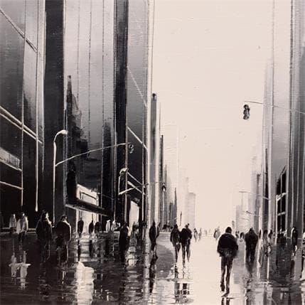 Maurizio Galloro Nouvelle vision 13 x 13 cm