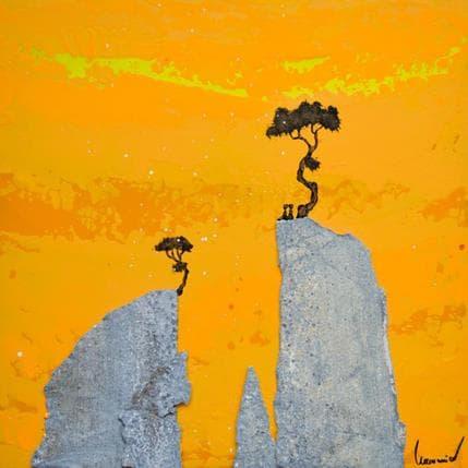 François-Régis Lemonnier 3219 25 x 25 cm