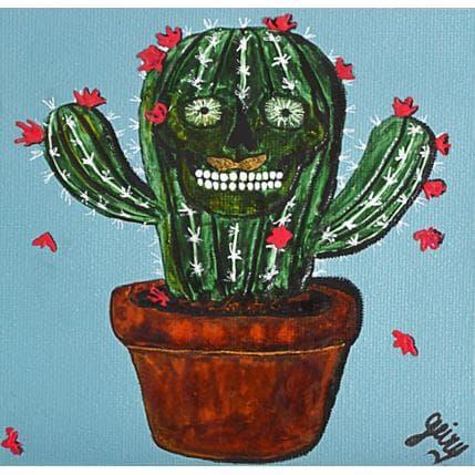 Geiry Cactus Felices 13 x 13 cm