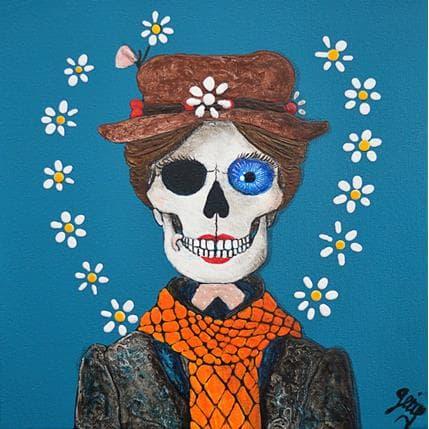 Geiry Marie Poppins 25 x 25 cm