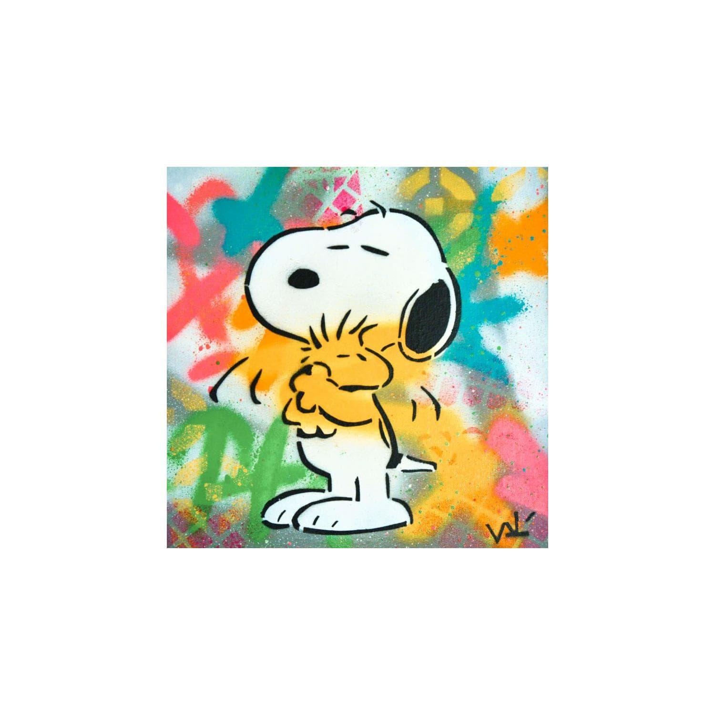 Snoopy Nude Beach