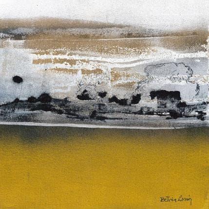 Betina Levin Campo 25 x 25 cm