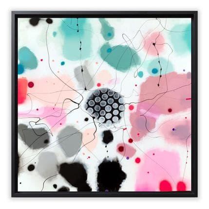 Bjerker Scent of sweetness 100 x 100 cm