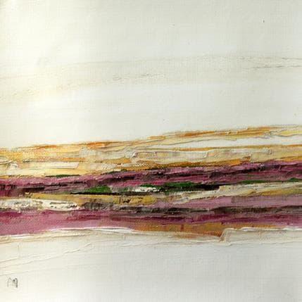 Frédérique Marteau Espaces clairs 2 19 x 19 cm