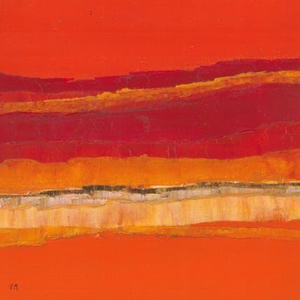 Frédérique Marteau J´imagine 25 x 25 cm